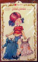 Sarah Kay Paper Doll
