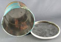 Saturnin - Boite en tôle Brochet - Saturnin et les Fleurs