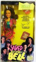 Saved by the Bell - Kelly kapowski (Tiffani-Amber Thiessen) - 12\'\' doll - Tiger