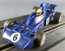 Scalextric C100 - Blue Tyrell 0005 N° 6 1