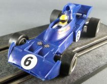 Scalextric C100 - Blue Tyrell 0005 N° 6 3