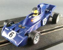 Scalextric C100 - Tyrell 005 Bleu N° 6 2