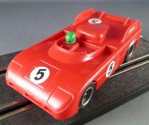 Scalextric C103 - Red TT 3 Alfa Romeo N° 5