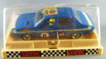 Scalextric C104 - Renault R 12 Gordini N° 6 Bleue Boite Notice