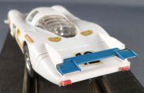 Scalextric C22 - White Porsche 917 Long Tail N° 12