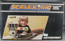Scalextric C275 - Autostart with track sections Mint in Box