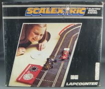Scalextric C277 - Lapcounter Speed Computer Mint in Box