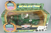 Scalextric C305 - Bentley 4,5L Verte N° 5 Neuf Boite The Power & The Glory