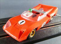 Scalextric C4-11 - Orange Electra #1