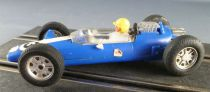 Scalextric C82 - Blue F1 Lotus # 3