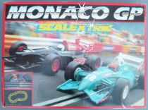 Scalextric C.840 - Boxed Monaco GP Set with F1 Navigo Simpson
