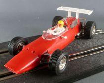 Scalextric C9 - Ferrari GP Rouge