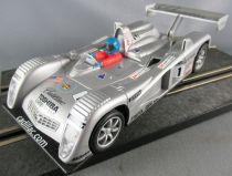 Scalextric SCX 60470 - Cadillac Northstar Le Mans 2000 #1 1/32 sans Boite