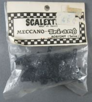 Scalextric W546 - 12 x Track Guides for Steerable Front Train W548 C66 C67 C72 C73 C81 C82 Spare Mint in Bag