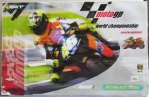 Scalextric W5619P - Mint in Box GP1 Moto Rossi vs Capirossi World Championship