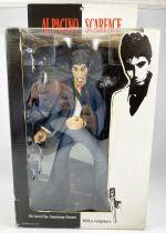 Scarface - Mezco - Tony Montana \'\'The Rise\'\' (Al Pacino)