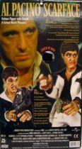 Scarface - Talking Rotocast - Tony Montana (Al Pacino) \'\'The Enforcer\'\'