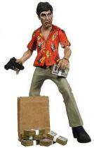 Scarface - Talking Rotocast - Tony Montana (Al Pacino) \'\'The Runner\'\'