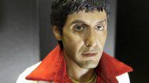 Scarface - Tony Montana (Respect Version) - Figurine 30cm Enterbay