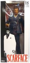 Scarface Tony Montana 18\'\' - Talking Figure - Neca