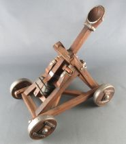 Schleich 40192 - Moyen-Age - Catapulte