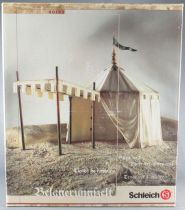 Schleich 40193 - Middle-Age - Field Tent with Box