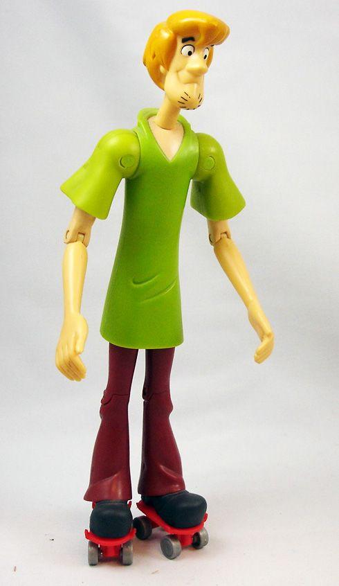 Scooby-Doo - Sammy - Figurine 22cm - Equity Marketing