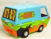 Scooby-Doo - The Scooby-Gang\'s Mystery Machine (loose)