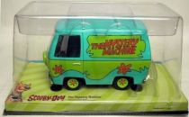 Scooby-Doo, Die Cast Mystery Machine scaled 1: 18