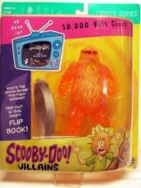 Scooby-Doo, Mint on Card 10000 Volts Ghost