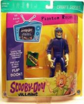 Scooby-Doo, Mint on card Phantom Racer