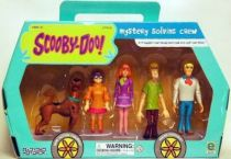 Scooby-Doo, Mint Set of 5 action figures