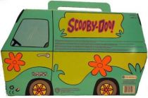 Scooby-Doo, Mint Set of 5 action figures