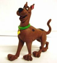 Scooby-Doo Comic Spain PVC Figure