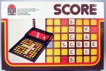 Score - Jeu de société - Editions Dujardin 1982