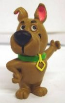 Scrapy-Doo Comic Spain PVC Figure (Variation)