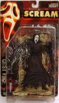 Scream - Ghost Face - McFarlane Movie Maniacs figure
