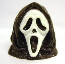 Scream - Ghost Face - Resin Mini-Bust
