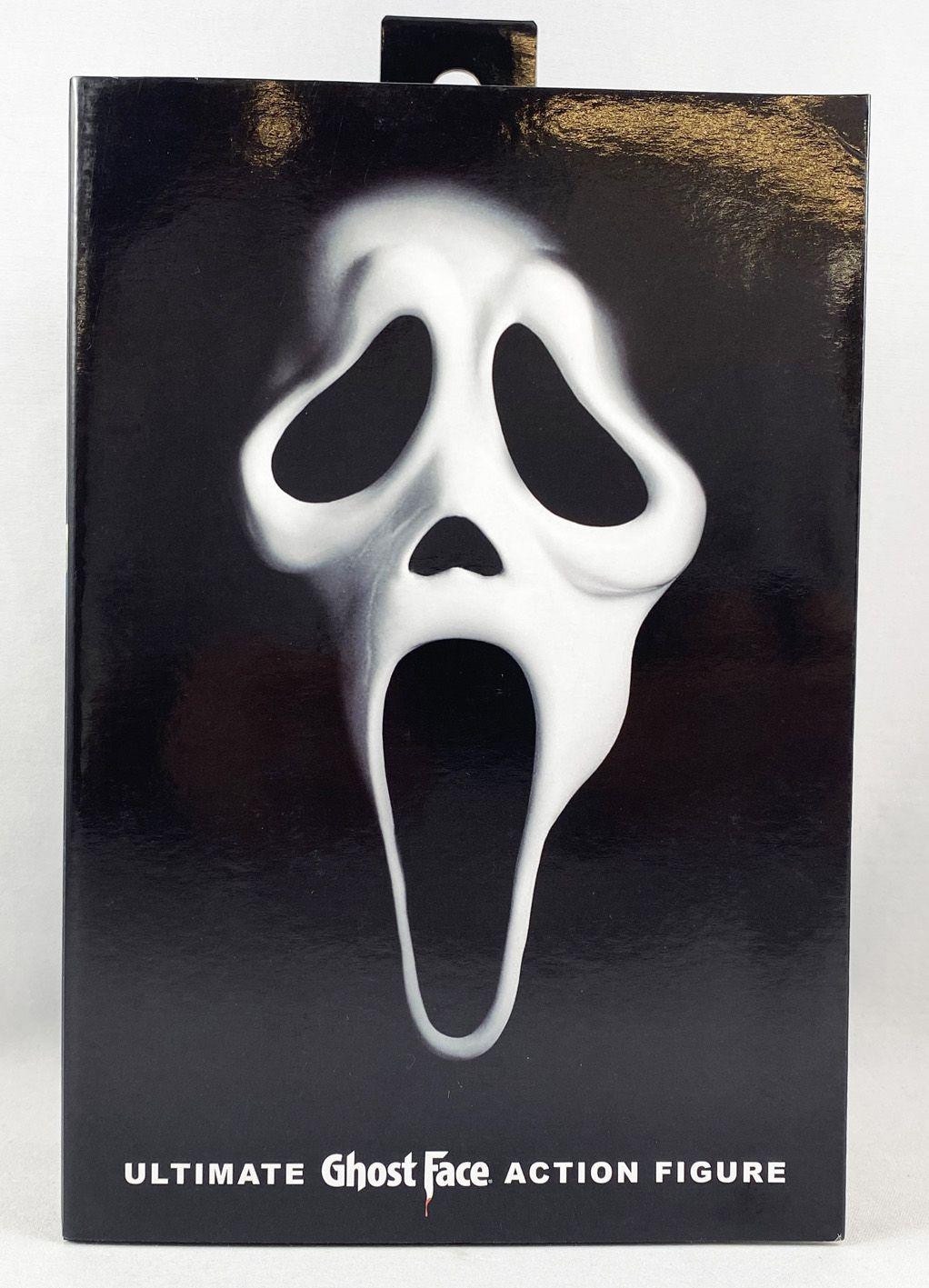 Scream - Ultimate Ghost Face - NECA