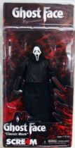 Scream 4 - Ghost Face (classic mask) - NECA