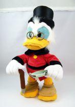 Scrooge - Disney Articuled Plush - 18inch Scrooge