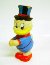 Scrooge - Disney Vinyl Figure with Pince