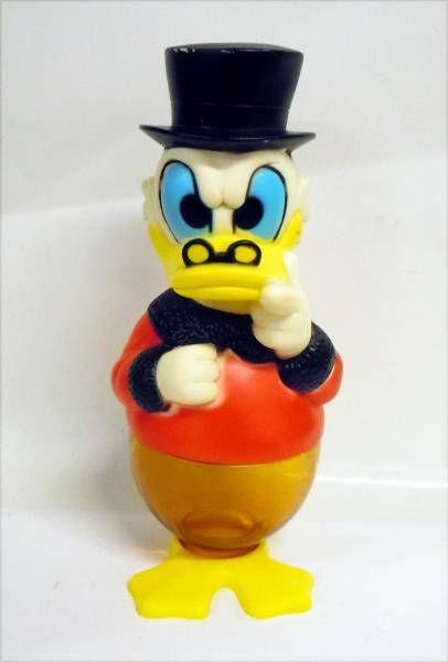 Scrooge - Merchandising - Candy Box Scrooge