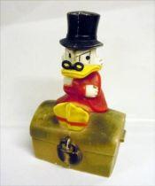 Scrooge - Merchandising - Scrooge plastic Bank