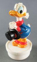 Scrooge - Nestlé Smarties PVC Figures - Scrooge
