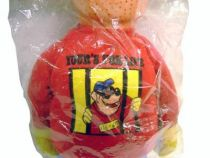 Scrooge - Plush with suctions & Messages - Beagles Boys : Your\'s for Life