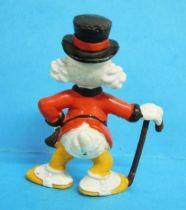 Scrooge - PVC figures Bully 1977 - Scrooge