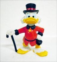Scrooge - PVC figures Bully 1992 - Scrooge