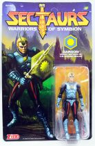 Sectaurs Warriors of Symbion - Zica - Dargon