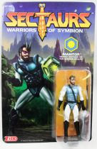 Sectaurs Warriors of Symbion - Zica - Mantor